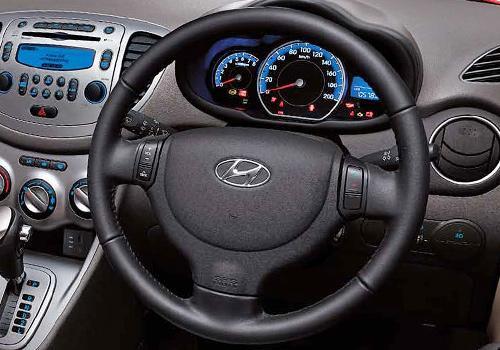 Hyundai i10 Era Image