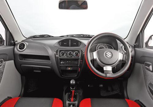 Maruti Alto 800 STD Image
