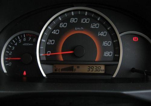 Maruti Wagon R LXI BS IV Image