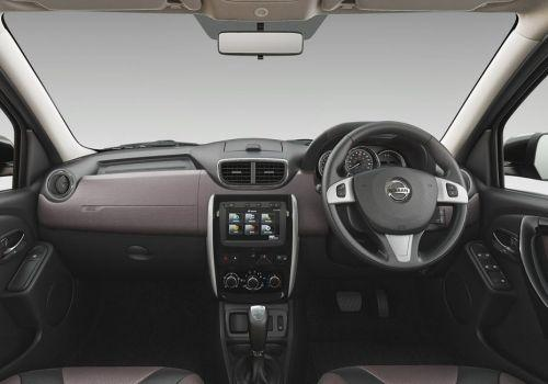 Nissan Terrano XE 85 PS Image