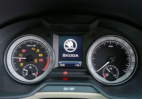 Skoda Octavia Ambition 1.4 TSI MT Image