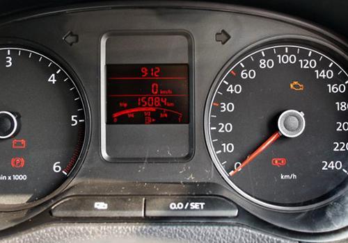 Volkswagen CrossPolo 1.2 MPI Image