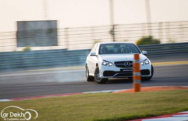 Mercedes Benz AMG
