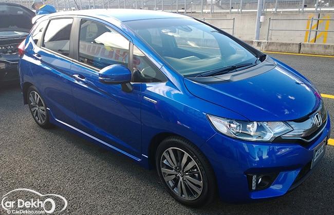 Honda jazz used car price in bangalore 10