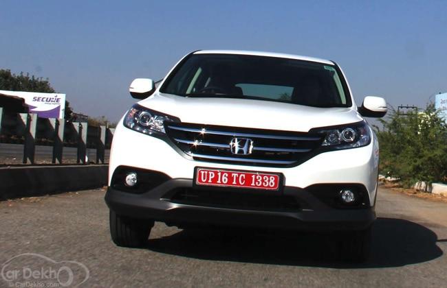 Honda Cr V Diesel India Launch Price  CFA Vauban du Btiment
