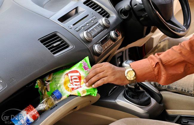 10 Precautionary Monsoon Tips for your car
