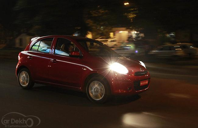 Eight Night Driving Tips for Your Safety