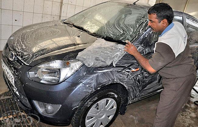 Paint Maintenance Tips