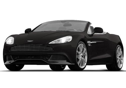 Aston Martin Vanquish Kopi Bronze Color