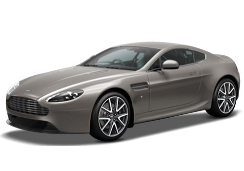 Aston Martin Vantage Arizona Bronze Color