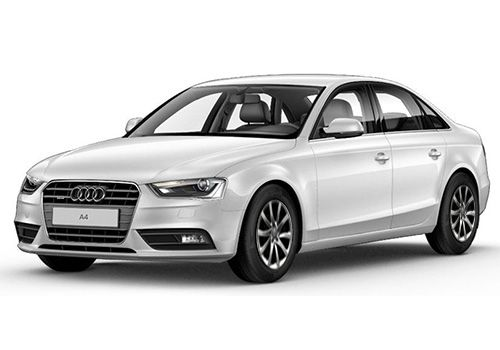 Audi A4 New Colors | CarDekho.com