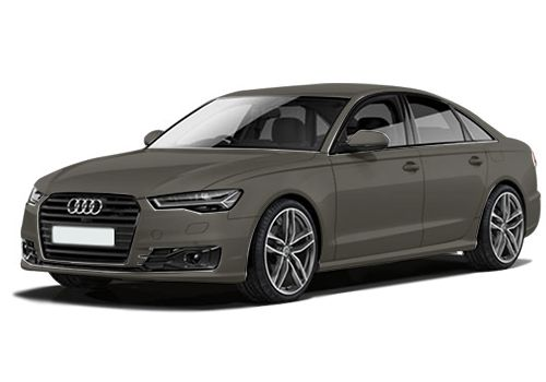 Audi A6 Dakota Grey Metallic Color