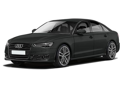 Audi A6 Mythos Black Color
