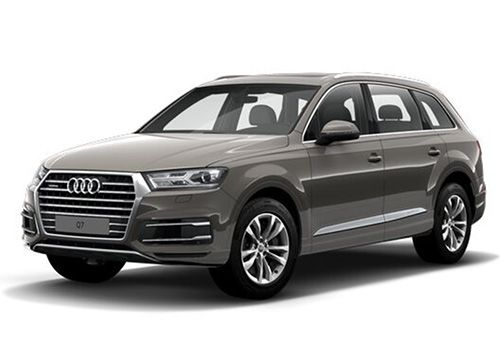 Audi Q7 Colors 6 Audi Q7 Car Colours Available In India