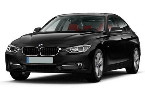 BMW 3 SeriesBlack Sapphire Color