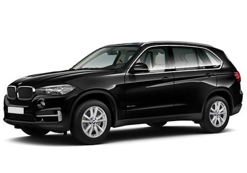 BMW M Series Black Sapphire Color