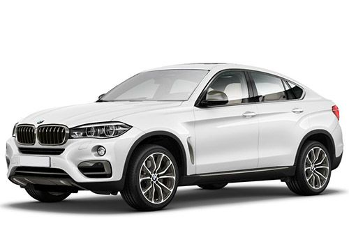 Bmw X6 White Color Pictures Cardekho India
