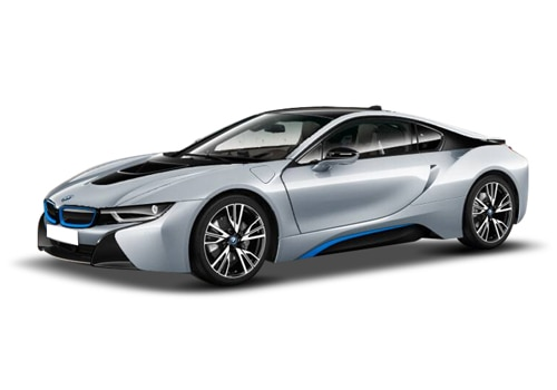 Bmw i8hybrid electric car price in india 5