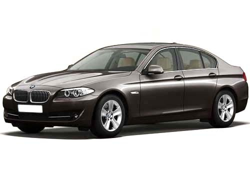 BMW 5 Series 2003-2012 Havana Color