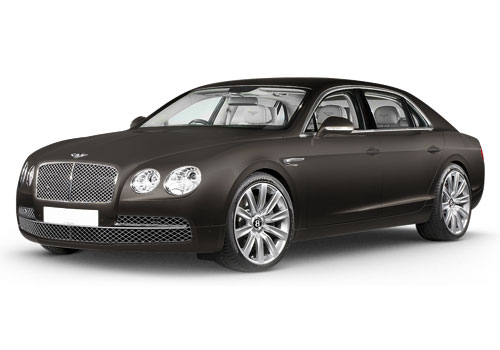 Bentley Flying Spur Brodgar Color