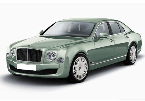 Bentley Mulsanne Aurora Color