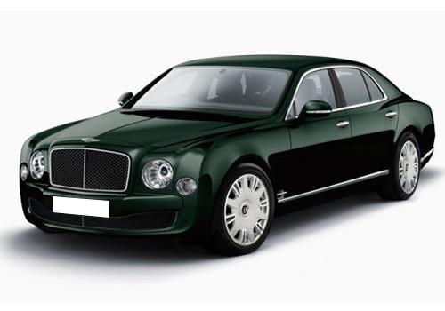 Bentley Mulsanne Barnato Color