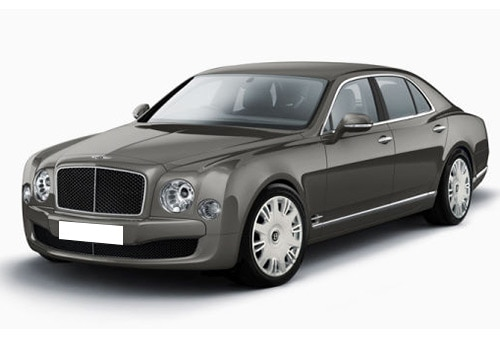 Bentley Mulsanne Granite Color