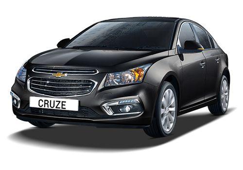 Chevrolet Cruze Caviar Black Color