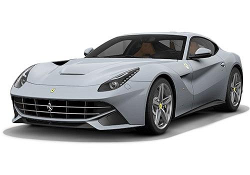 Ferrari F12berlinetta Grigio Alloy Color