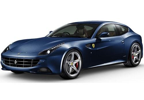 Ferrari FF Blu tour de France Color