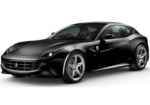 Ferrari FF Nero Color