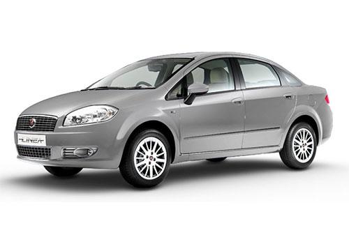 Fiat Linea Classic Minimal Grey Color