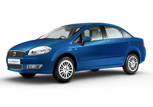 Fiat Linea Classic Ocean Blue - Fiat Linea Classic Color