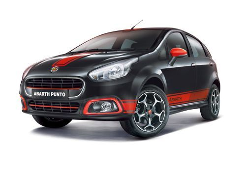 fiat abarth punto evo 1 4 t jet price review. Black Bedroom Furniture Sets. Home Design Ideas