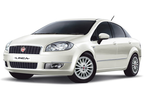 Fiat Linea 2008 2011 Minimal Grey Color
