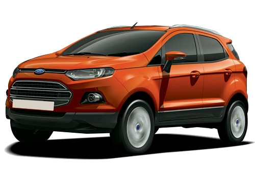 Ford  sc 1 st  CarDekho.com & How many colours are available in Ford Ecosport? | CarDekho.com markmcfarlin.com