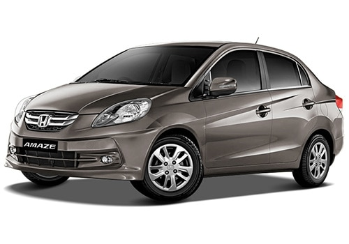 Honda Amaze 2013-2016Urban Titanium Metallic Color