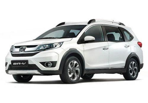 Paket Kredit Honda BRV DP 20 Persen Addb 2018 Pekanbaru,Riau