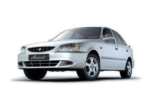 Hyundai Accent Pictures