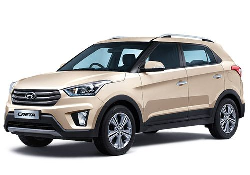 Creta 2017 White >> Hyundai Creta Colors, 10 Hyundai Creta Car Colours ...