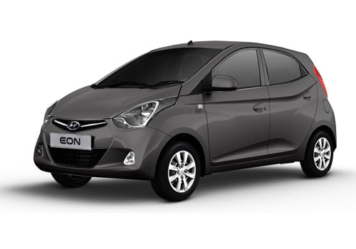 Hyundai EON Colors, 9 Hyundai EON Car Colours Available in ...