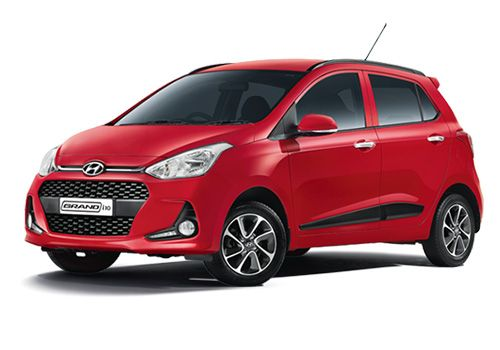 hyundai grand i10 colors 6 hyundai grand i10 car colours available in india. Black Bedroom Furniture Sets. Home Design Ideas