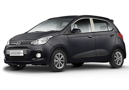 Hyundai Grand i10 StarDust Color