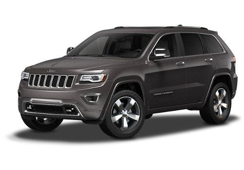 Jeep Grand Cherokee Granite Crystal Color