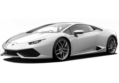 Lamborghini Huracan Bianco Monocerus Solid Color