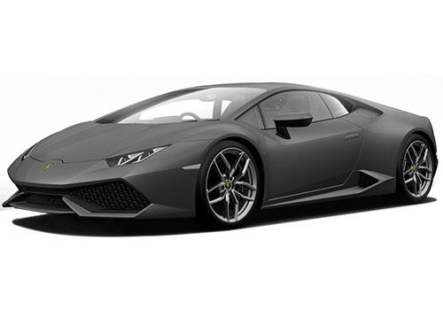 Lamborghini Huracan Grigio Titans Color