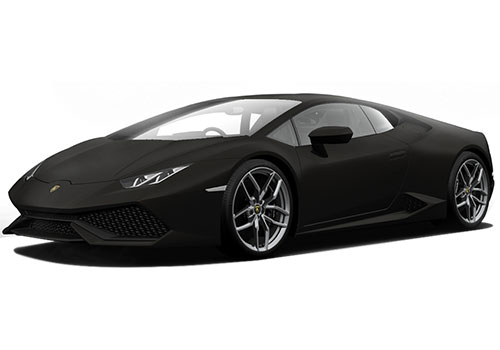 Lamborghini Huracan Marrone Apus Color