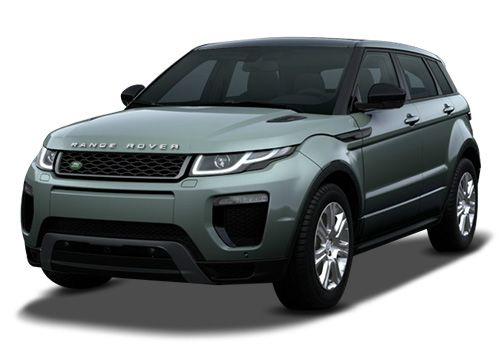 Land Rover Range Rover Evoque Scotia Grey  Color