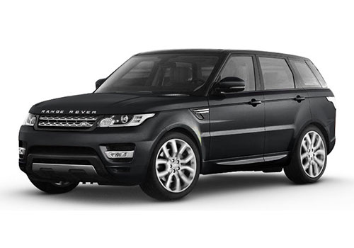 Land Rover Range Rover Sport Corris Grey  Color