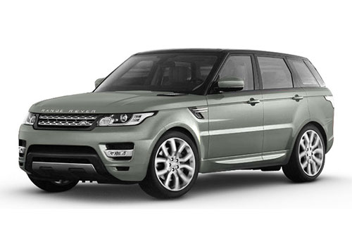 Land Rover Range Rover Sport Ipanema Sand Color
